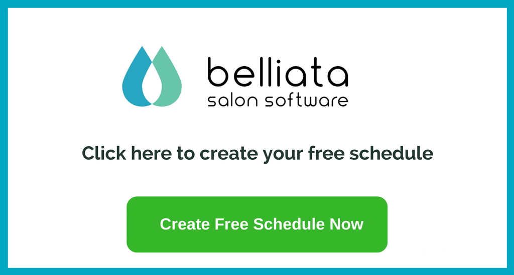 salon software free